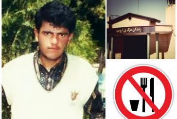 محمد عبدالهی دست به اعتصاب غذا زد