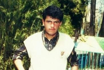 شش سال زیرتیغ اعدام؛ گزارشی از وضعیت محمد عبدالهی