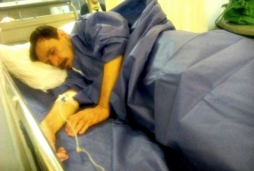 پس از ترخیص از بیمارستان؛ محمود بهشتی آزاد شد