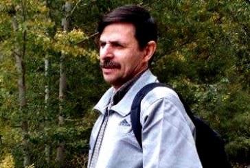 احضار محمود بهشتی لنگرودی به زندان اوین طی تماس تلفنی