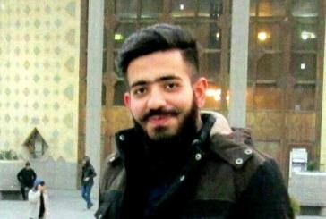 سه هفته بیخبری از محمود معصومی، فعال مدنی