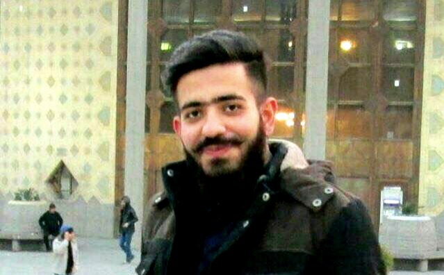 صدور قرار بازداشت موقت برای محمود معصومی
