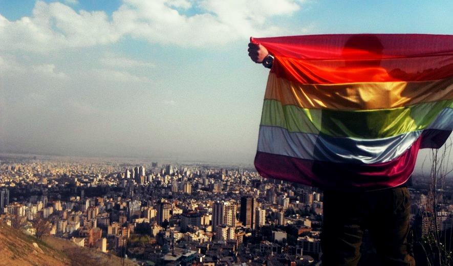 بازداشت یک مدیر کانال تلگرامی در مشهد به دلیل «همجنسگرایی»