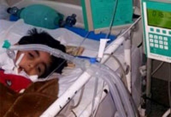 مرگ کودک پنج ساله در بیمارستان بر اثر سهلانگاری کادر درمانی