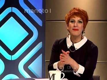 مجری تلویزیون «من و تو» با قرار وثیقه آزاد شد