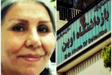 مهوش شهریاری در هشتمین سال حبس