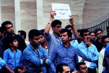 امام جمعه بندرعباس: مشکلات کارگران المهدی به من ربطی ندارد