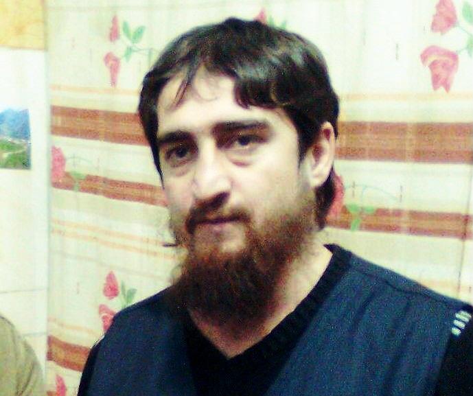گزارشی از کاوه شریفی، زندانی سنیمذهب محکوم به اعدام