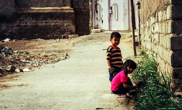 گلدشت اهواز: تبعیض و محرومیت از خدمات شهری/ گزارش تصویری