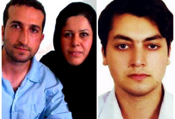 بازداشت سه تن از اعضای کلیسای ایران در رشت ( به روز رسانی شده)