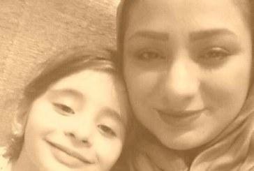 بازداشت سهیلا کارگر، شهروند قزوینی