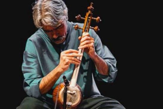 لغو کنسرت کیهان کلهر در شهر قزوین