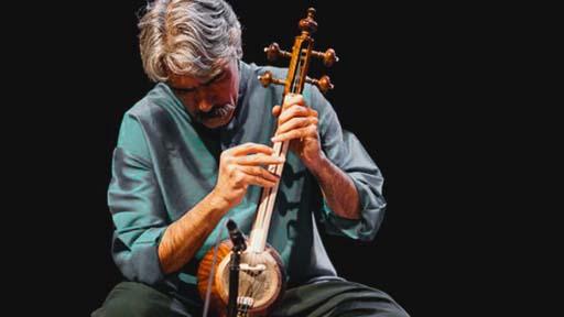 کنسرت کیهان کلهر در نیشابور به دستور دادستان شهر لغو شد