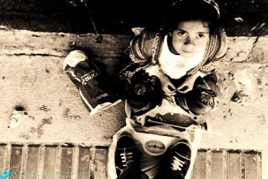 وجود ۷۰۰ کودک کار و خیابانی در استان کرمانشاه