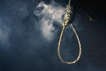 اعدام یک زندانی در زندان مرکزی قزوین