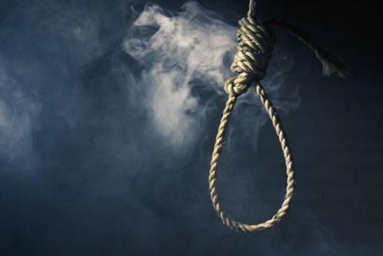 اعدام یک زندانی در زندان بوشهر