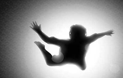 خودکشی یک دختر جوان در تهران