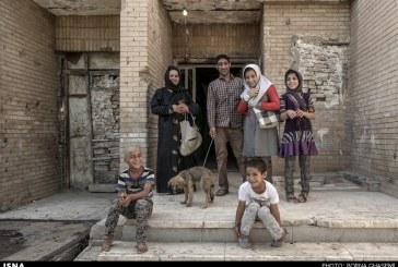 امروز سوم خرداد ۱۳۹۵، خرمشهر، ۳۴ سال پس از آزادی همچنان یک شهر ویران است / گزارش تصویری