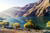 مرگ بزرگترین دریاچه کوهستانی ایران