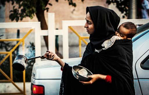 تولد روزانه ۷ نوزاد معتاد در تهران/ فروش نوزاد به مبلغ ۲ میلیون تومان