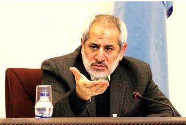 وجود ۶ هزار خارجی در زندانهای ایران/ خبرنگاران مشکل امنیتی دارند!