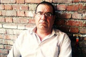 بازگشت محمد امین آگوشی به زندان تبریز