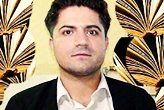 بیخبری از امید سلیمانی، نویسنده و روزنامهنگار