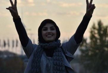 بازداشت شیما بابایی، فعال مدنی/ انتقال به بند ۲ الف سپاه