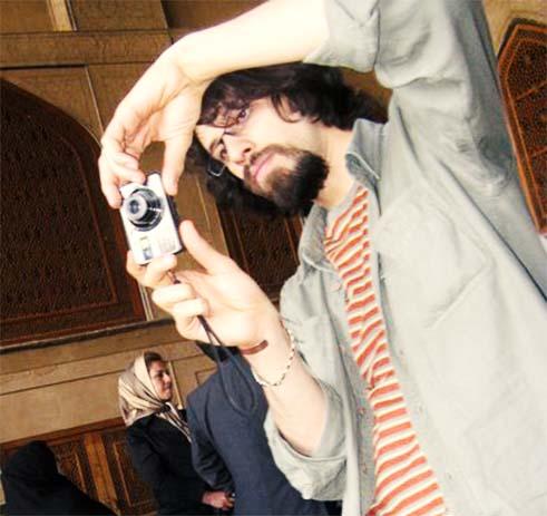 احضار محمد علیجانی، فعال سیاسی به دادگاه ویژه روحانیت