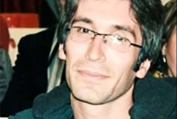 جلوگیری از ادامه تحصیل آرش صادقی، فعال دانشجویی