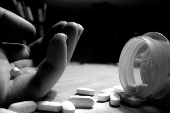 خودکشی یک مرد جوان به همراه ۲ فرزندش توسط قرص برنج