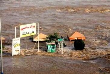 وضعیت روستاهای خوزستان سههفته پس از سیل؛ چیزی نداریم که زندگیمان را بچرخانیم