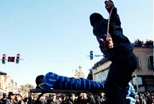 حکم ۱۳ سال حبس تعزیری و ۸۳ ضربه شلاق برای یک زندانی در مازندران