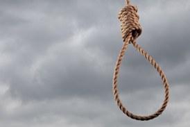 اعدام یک زندانی در ملأعام در شیراز
