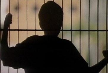 جرائم اصلی کودکان ایرانی: تخلف رانندگی، ضرب و جرح و سرقت