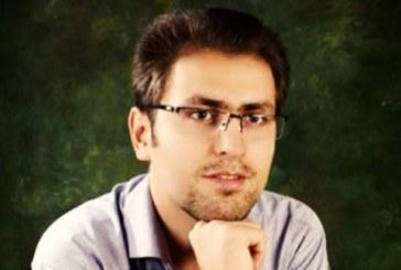 مرتضی مرادپور از زندان تبریز آزاد شد