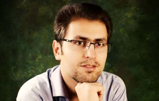 تداوم اعتصاب غذای مرتضی مرادپور در زندان مرکزی کرج