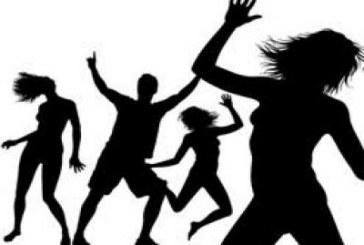 بازداشت چهل نفر در یک پارتی شبانه در گرگان