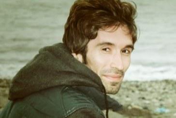 آرش صادقی: از دوستان خارج از زندان دلآزردهام!