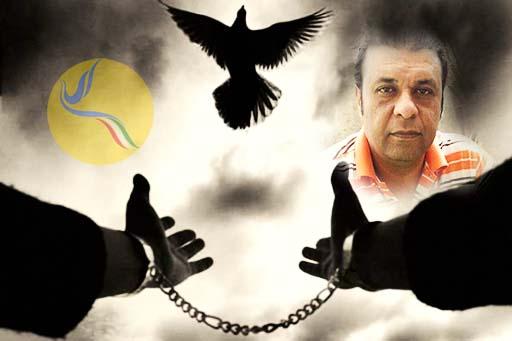 آزادی امیرنوذر نورى پور از زندان اوین
