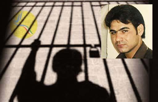 ایوب اسدی؛ کارشکنی مسئولان زندان کاشمر در انجام ملاقات