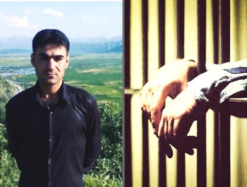 ایوب اسدی؛ وخامت وضعیت جسمانی و خودداری مسئولین از اعزام وی به بیمارستان