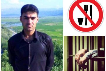 انتقال ایوب اسدی به سلول انفرادی زندان کاشمر