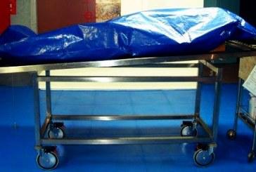 مرگ یک متهم در بازداشتگاه پلیس آبادان