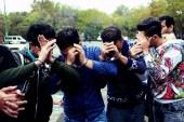 حضور شش فرد ترنس در میان بازداشت شدگان فرحزاد