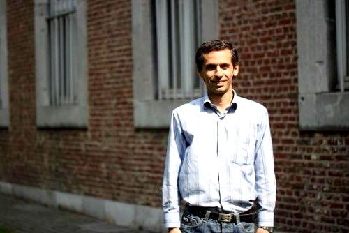 حمید بابایی؛ چهارمین تولد نخبه ایرانی در زندان رجایی شهر