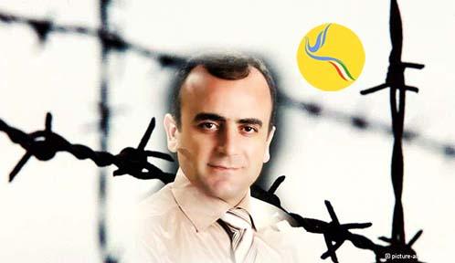 گزارشی از وضعیت خسرو کردپور، روزنامه نگار محکوم به حبس