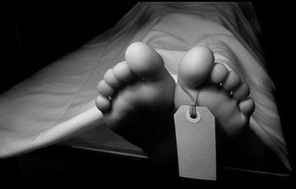 خودکشی همزمان زوج جوان در آمل