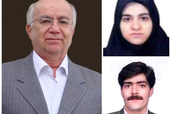 روایت خانواده ای که در عرض یک ماه به اعدام محکوم شدند
