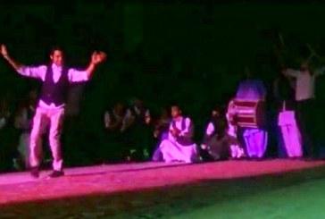 رقص در دانشگاه سیستان و بلوچستان: جرم فیلمبردار سنگینتر است